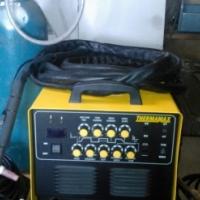 Thermamax TIG 200P welding machine