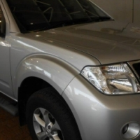 Demo Nissan Navara 2.5Dci LE 4x4 Automatic Double Cab