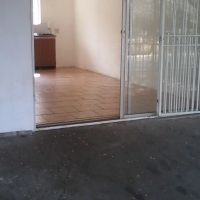 Modern 1 bedroom flat in Secunda