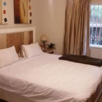 2 Bedroom, 2 bath, lock garage with electric doors, Trellidors on all doors and windows, garden with