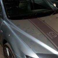 2007 Mazda 2.3 Dynamic Sport to swop