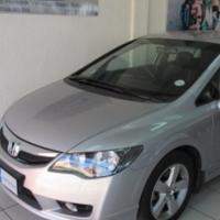2011 Honda Civic 1.8 VXi
