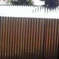 zozo steel huts Gauteng, 0789273764, garden sheds, site tool sheds sale