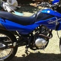 150 cc bikes te koop