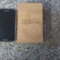 Samsung S5 spotless