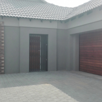 Modern 3 bedroom house to Rent