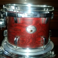Tama Silverstar LTD Edition Drumkit
