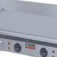 730mm Griddle Fryer