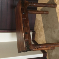 Small Occasional Table For Sale