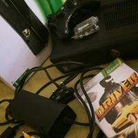 Xbox 360 met Driver San Francisco game te koop!
