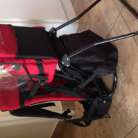 "Used, Baby ""K Way"" Carrier Deluxe for sale  Pretoria East"