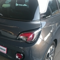 Opel Adam 1.0 T Glam 2015 manual only 20000 km Like New Calling all Students