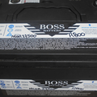 658/638 High Pole Boss Batteries For Sale - R800 each on exchange