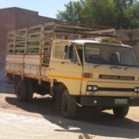 Nissan CK 10 truck for sale