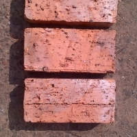Building Bricks and Sand (Building Projects)