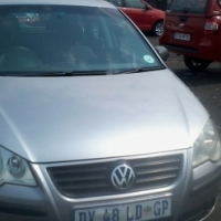 Polo 1.6 2007 Model,5 Doors factory A/C And C/D Player
