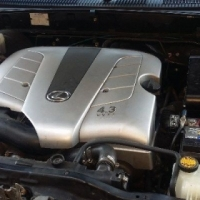 Lexus V8 Engines for Sale !!!