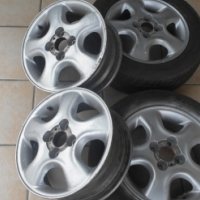 Opel Astra - 14 inch Mags For Sale - R1500