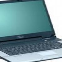 fujitsu siemens amilo l320 gw laptop for 900