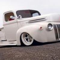 Classic Ford Pick-ups