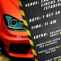 T3 Motorshow