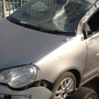 WANTED - Old or Damaged Cars and Bakkies