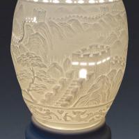 Great Wall Lamp