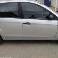 FordFigo1.42013InExcellentCondition