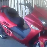 master 250cc