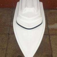Hurricane Bait Boats