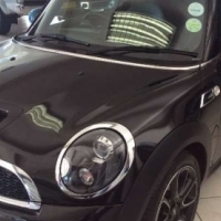 Mini Cooper S BayWater Edition