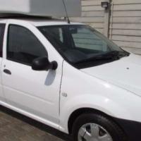 Nissan NP200
