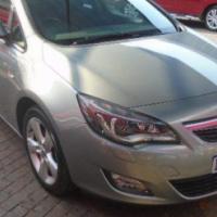 2011 OPEL ASTRA 1.4T ENJOY 5DR R119900