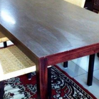 Dining Set - Table with 4 x chairs