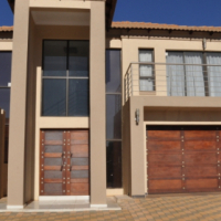 UNFURNISHED 4 Bedroom House in The Meadows Estate, Hazeldean, Pretoria East