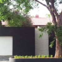 semi detached Melville House