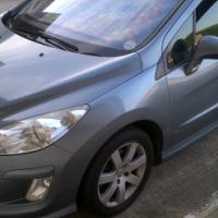 2009 Peugeot 308 1.6 Diesel Hatchback