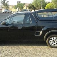 2007 Opel Corsa 1.4 Base Utility
