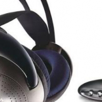 Philips SHC2000 wireless headphones to swap for a Bluetooth portable speaker