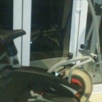 Trojan exercise bike for sale.