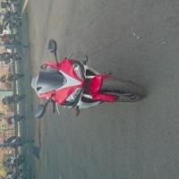 Honda CBR 10002007 Model 30000 KM's