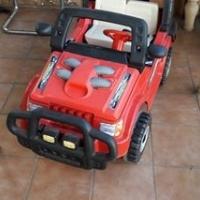 12 volt toy car