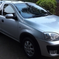 2006 Opel Corsa 1.8i Club UTE in Excellent condition with FSH