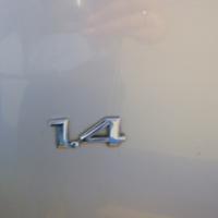 2010 Chevrolet Utility 1.4i club