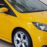 Ford Focus ST3 2.0
