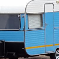 1974 Voortrekker Caravan  -    Kraaifontein