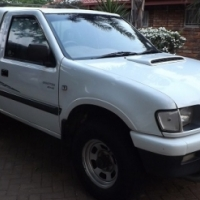 2002 Isuzu KB300TDi LE LWB 4X4 with Lexus v8 in Excellent condition