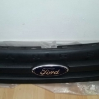 Ford Ranger T6 Front Grill