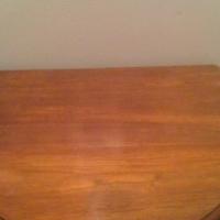 Antique GATE TABLE