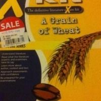 X-kit the definitive literature exam kit